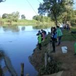 10/3(土)第3回 矢作川さかな釣り大会&さかな釣り教室